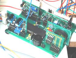 40PIC basis print met opsteek printjes