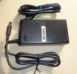 Power Supply 12V 4A 5.5mm