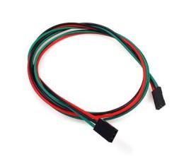 4 polig Jumper kabel 70cm