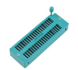 40 Pins ZIF Socket Universeel