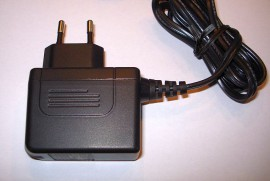 Power Adapter 5V 2.5A 5.5mm