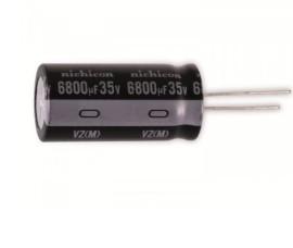 6800uF 35V Elco