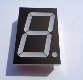 7 Segment 1.8 Inch Display