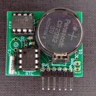 I2C RTC Kit DS1307