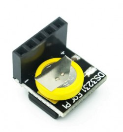 DS3231 RTC For Raspberry Pi