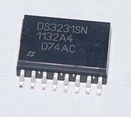 DS3231 RTC SMD-16SOIC