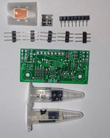 FTDI FT230X Breadboard kit