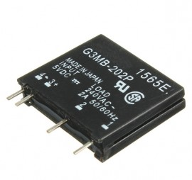 Mini Solid State Relais G3MB-202P