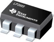 5X-LP3985 3V-0.15A-Regulator