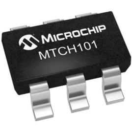 MTCH101 nadering sensor IC