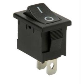 3x Mini Rocker Switch