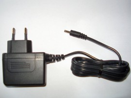 Power Adapter 5V 2.5A 3.5mm