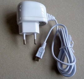 Power Adapter Micro-USB 5V 2A
