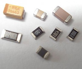 SMD RCL Assortiment