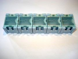 5x SMD Box koppelbaar