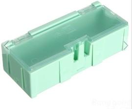 SMD Box koppelbaar