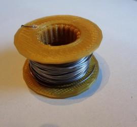 Soldeertin loodhoudend 0.5mm 10 gram