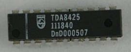 TDA8425 DIP