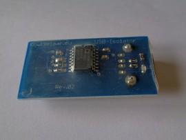 USB Isolator printje