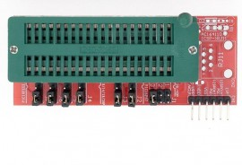 Pickit Programming Adapter